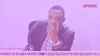 PROPHET UEBERT ANGEL HOW TO HAVE SUCCESSFUL RELATIONSHIP WITH PROPHET JONATHAN KABEYA