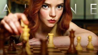 Beth Harmon - Alone