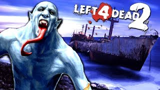 Dark Waters Zombie Adventure (Ep.4)(Left 4 Dead 2 Zombies Mod)