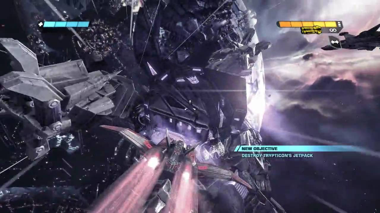 Transformers Fall Of Cybertron Wallpaper Hd War For Cybertron First Trypticon Fight Youtube