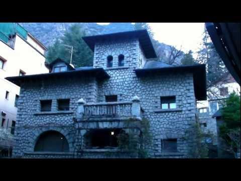 Andorra Faces The Mountains
