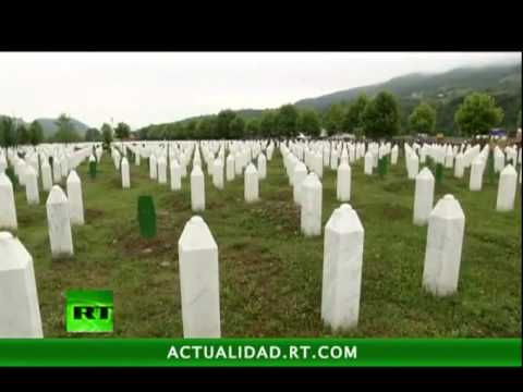 Radovan Karadzic y Ratko Mladic La historia verdadera