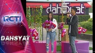 Video DAHSYAT - JAZ Kasmaran [26 April 2017] download MP3, 3GP, MP4, WEBM, AVI, FLV Maret 2018
