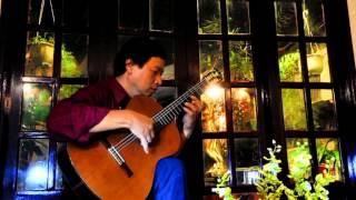 Hòn Vọng Phu Guitar