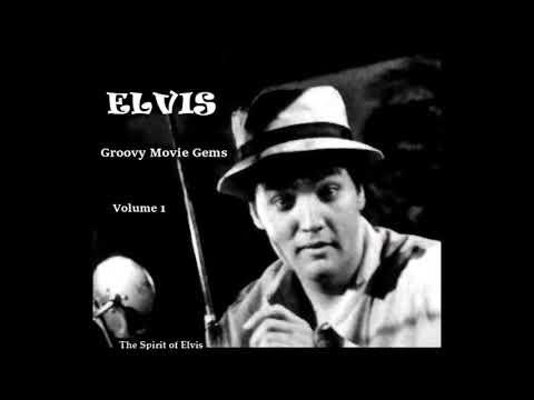 "ELVIS - ""Groovy Movie Gems - Vol. 1"" - (NEW sound) - TSOE 2018"