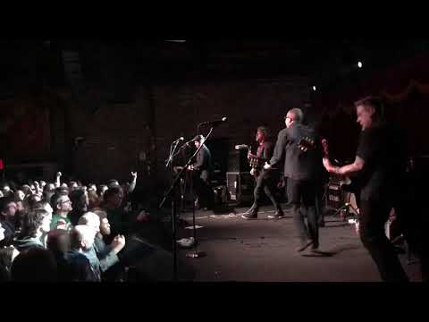 The Hold Steady @ Brooklyn Bowl 11/28/19 - Constructive Summer/Sequestered in Memphis Mp3