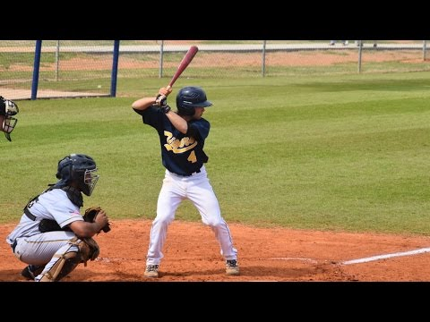 LIVESTREAM BASEBALL: ANDREW COLLEGE VS. ABAC - MARCH 18, 2017 - 1:00 PM DH