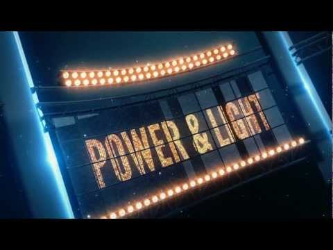 New Year's Eve 2013 at Kansas City Power & Light District Promo Video