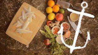 how to make perfect ceviche recipe bondi harvest