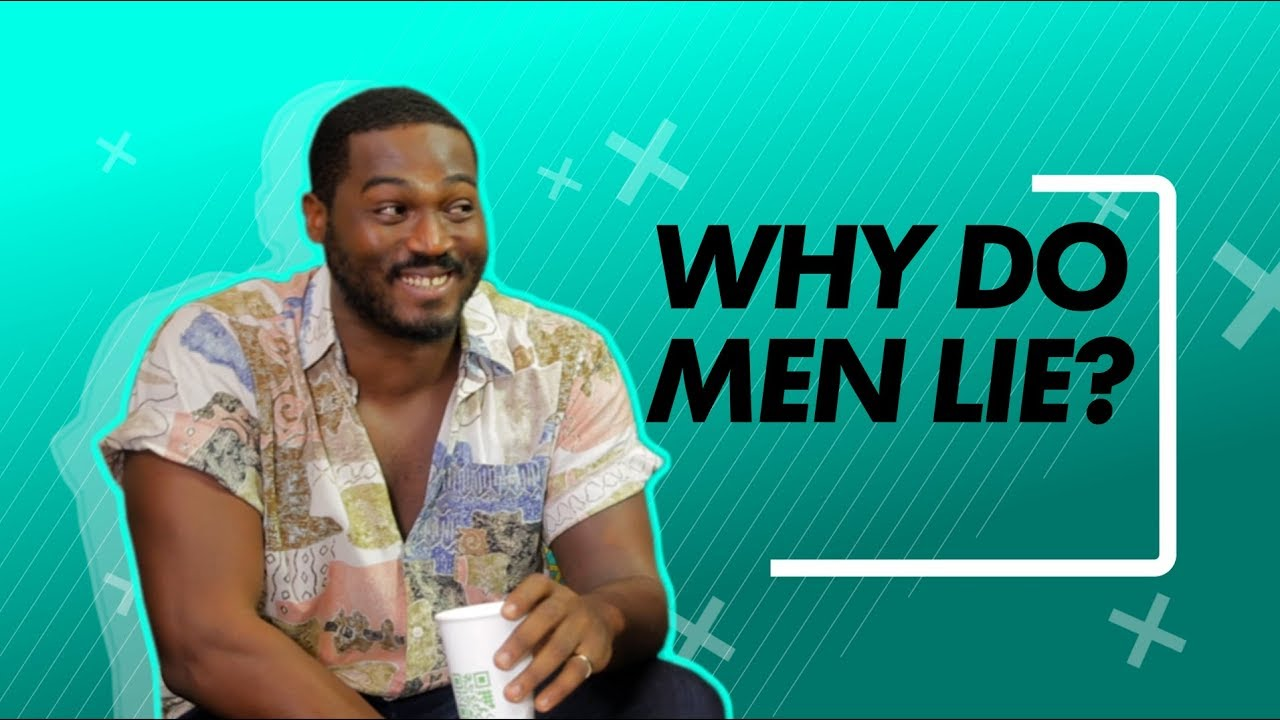 Download THINGS MEN SAY [S1E06] Why Do Men Lie? Latest 2017 Nigerian Talk Show