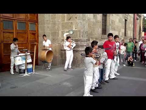 Esto Si Es Banda - Niños Con Imaginacion Y Talento