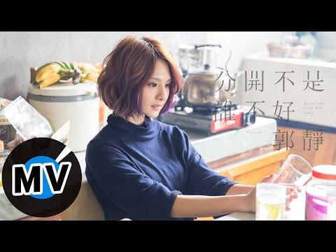 郭靜 Claire Kuo - 分開不是誰不好 After the Love Has Gone (官方版MV) - 韓劇《未生》片尾曲