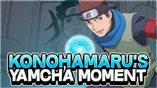 Konohamaru's Biggest Failure Ever In Boruto Naruto Next Generations!