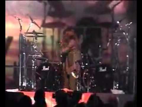 Shaman - Here I Am -  live at  Elyse Montmartre, Paris, France   2002