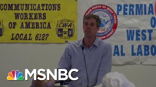 2020 Democrats Step Into The Void Created By Republicans On Gun Control | Deadline | MSNBC
