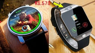 5 AMAZING SMART WATCH INVENTION ▶ You Can Buy in Online Store