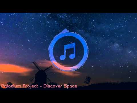 Palladium Project   Discover Space