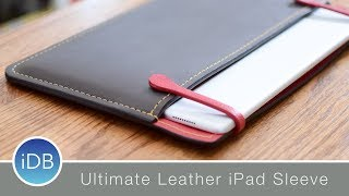 Picaso Lab iPad Sleeve Review: My New Everyday Favorite (EXCLUSIVE DISCOUNT)