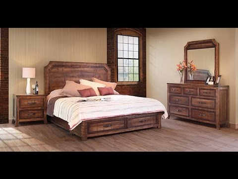 Regal Bedroom Collection (2010) By International Furniture Direct
