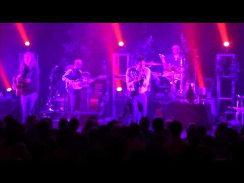 Carbon Leaf - She's Gone - 2013-12-21 - The National, Richmond VA