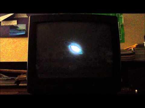 CRT TV Music Visualizer (Lake Mary High Physics Project 2012-2013)