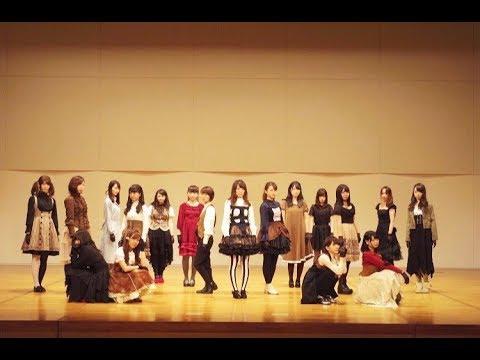 【踊ってみた】乃木坂46『命は美しい』【聖坂46】