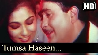 Tujhsa Haseen  - Harjaee Songs - Randhir Kapoor -Tina Munim - Kishore Kumar