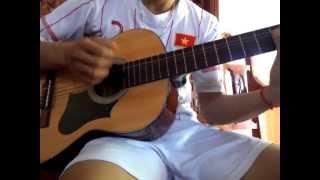 Quên...Khắc Việt...guitar
