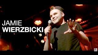 SpokenWordClub (No. 17): Jamie Wierzbicki @Artheater Köln
