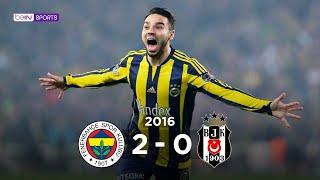 29.02.2016   Fenerbahçe-Beşiktaş   2-0