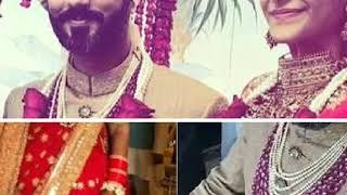 Tere Mathe ki Bindiya Sonam Kapoor marriage WhatsApp status