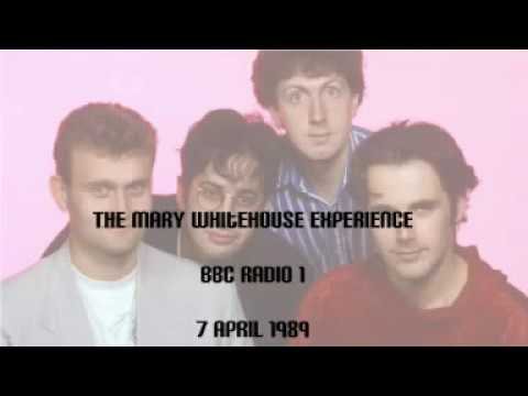 The Mary Whitehouse Experience s01e01