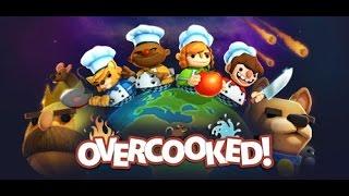Overcooked With Team Hakai(Ep. 1)