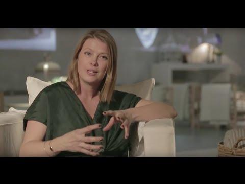 INTERVIEW w. Tine Kjeldsen | tinekhome