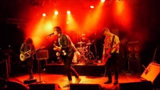 Black Lizard - Boundaries (Live • Klubi • Tampere • Finland)