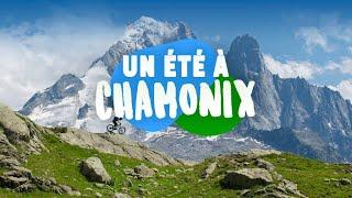 Un été à Chamonix - Échappées belles