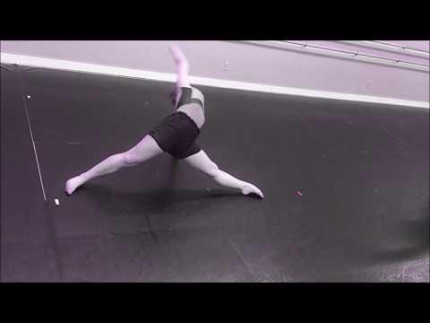 Dancing With Delight: Guest Artist Modern Class