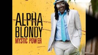 Alpha Blondy - Le Métèque