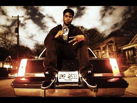 Big K.R.I.T. - Somedayz with Lyrics!