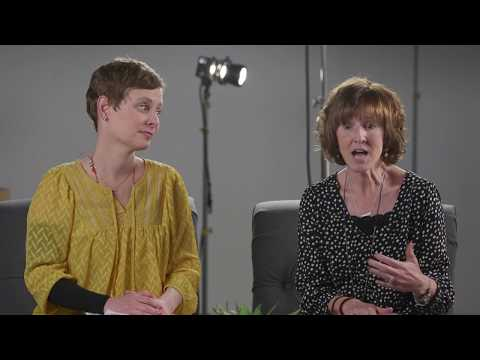 A Conversation with Nancy Mattingly and Margaret Feinberg