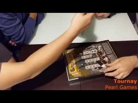 Ънбоксинг на игрите от Ессен - част 5