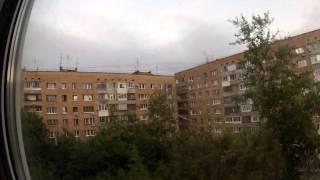 видео Экскурсия по крышам Москвы – А из нашего окна, площадь Красная видна