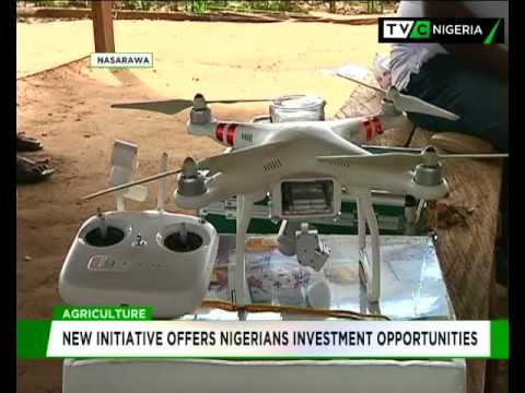 Agriculture: New Initiative offers Nigerians Investment Opportunity
