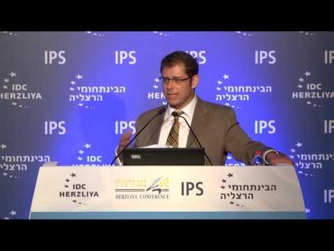 Israel's Legal Warfare in the International Arena - Prof. Eugene Kontorovich