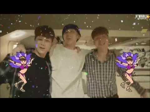 [TH-SUB ] iKON Bowling Games VCR 'LOVE ME'