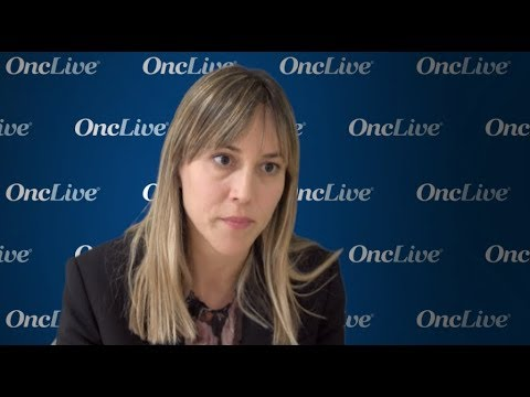 Dr. Cercek on Induction Chemotherapy in Mismatch Repair Deficient Rectal Cancer