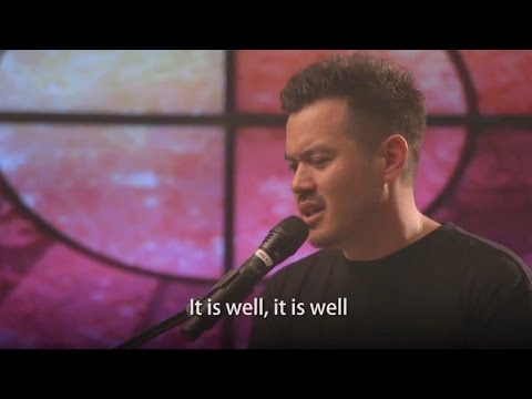It Is Well/ Because He Lives Medley (Live @ Cathedral of Faith)