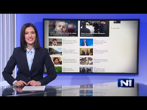 Dnevnik u 18 /Zagreb/ 20.2.2019.