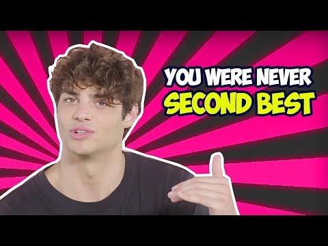 NOAH CENTINEO MAKING PEOPLE FALL IN LOVE WITH HIM