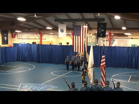 State Police Academy Graduation